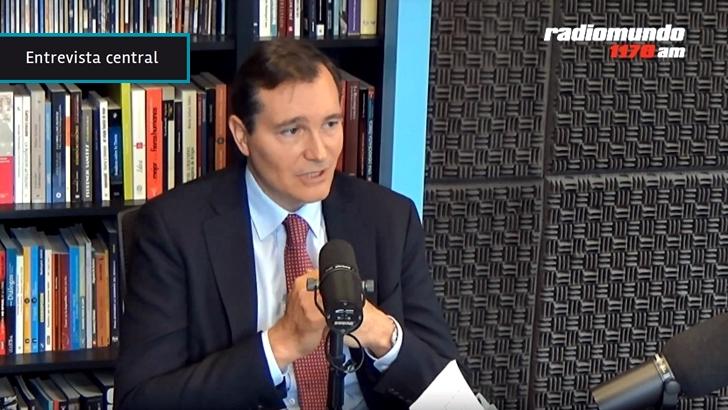 Visión a largo plazo, innovación, globalización y ambición: las claves para el crecimiento de las empresas familiares según especialista español Jesús Casado