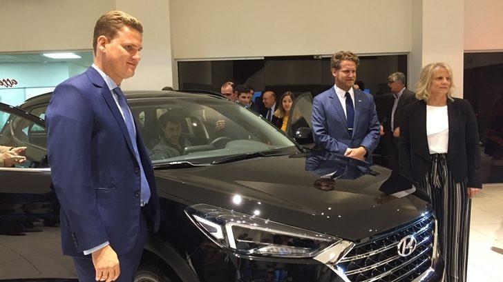 The New Tucson 2019, lo nuevo de Hyundai en la categoría SUV