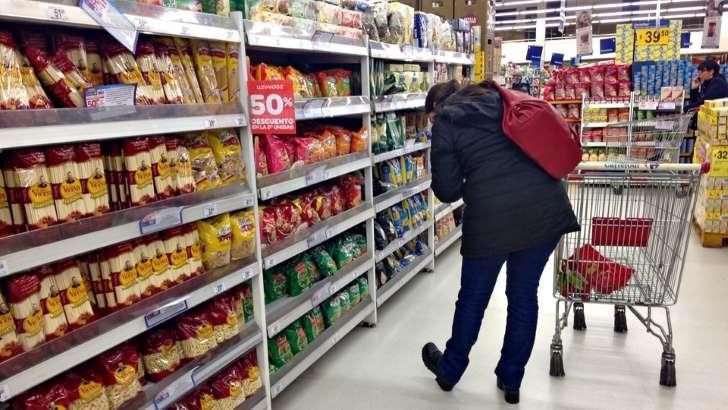 """La reducción de la inflación """"no supuso una sorpresa significativa"""""""