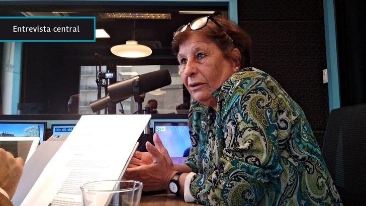 """Presidenta del Ineed reconoce """"diferencias"""" entre Comisión Directiva y técnicos, pero defiende """"transparencia y rigor en la investigación"""" sobre el estado de la educación"""
