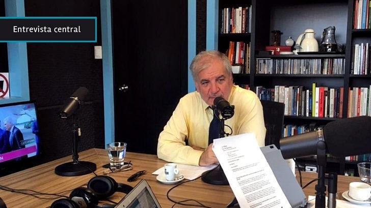 Comisionado carcelario Juan Miguel Petit reclama cerrar el penal de Libertad, pide acuerdos partidarios sobre reforma penitenciaria y concebir unidades de pequeñas dimensiones