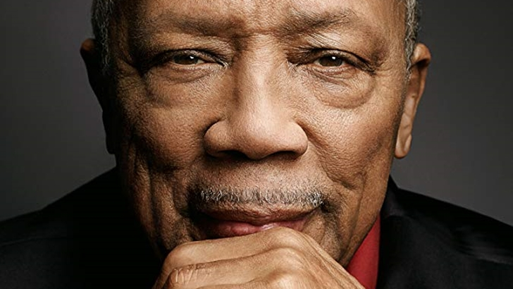 Eduardo Rivero reseña <em>Quincy</em>, documental sobre Quincy Jones