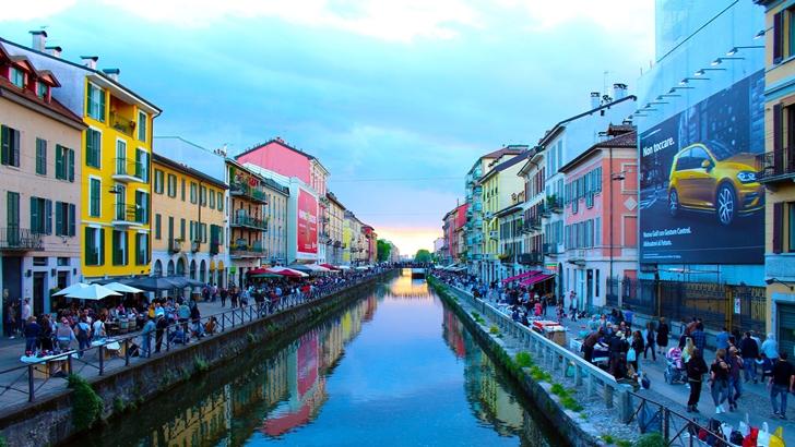 <em>Viajemos Juntos</em>: La otra Italia