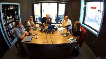 El empresario Juan Sartori lanzó su precandidatura por el Partido Nacional