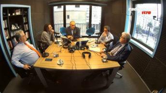 """Sanguinetti sostuvo que La Alternativa es una """"especie de villa decepción"""""""