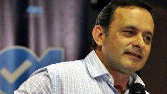 Senador nacionalista Delgado devolvió terreno del Instituto Nal de Colonización