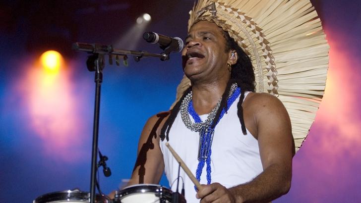 Eduardo Rivero reseña el segundo disco de Tribalistas