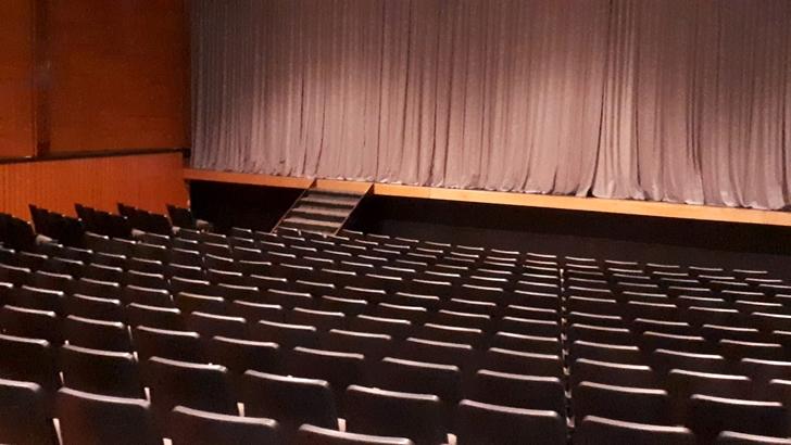 Renovación total del Auditorio Vaz Ferreira permite volver a disfrutar de un excelente sonido