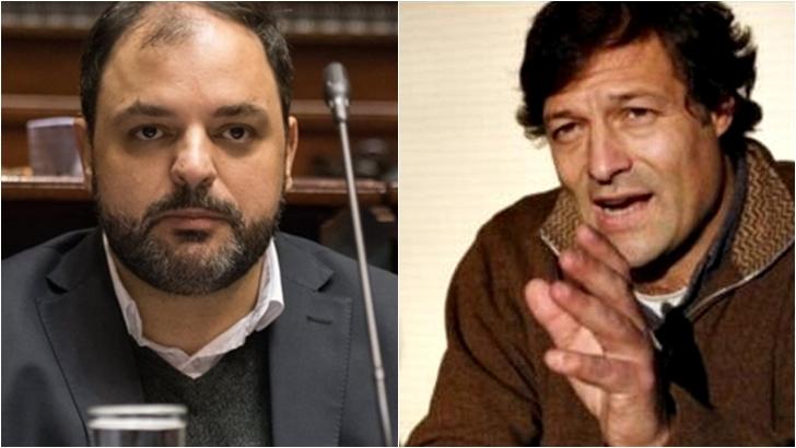Código de ética de la función pública: Charles Carrera (MPP) y Conrado Ramos (PI) profundizan en un proyecto que el Senado aprobó por unanimidad