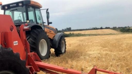 ¿Cómo está cerrando la zafra agrícola del invierno 2018?