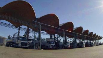 Gobierno decretó esencialidad de la distribución del combustible