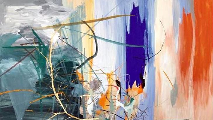 Martín Pelenur y la exposición de arte visual <em>El alma que ve la belleza a veces puede caminar sola</em>