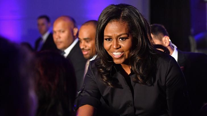 <em>Mi historia</em>, de Michelle Obama