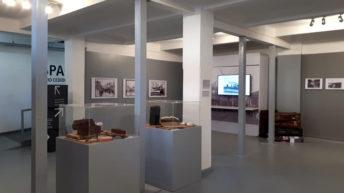 El Museo de las Migraciones recrea la memoria de nuestro país, fruto de la mezcla cultural