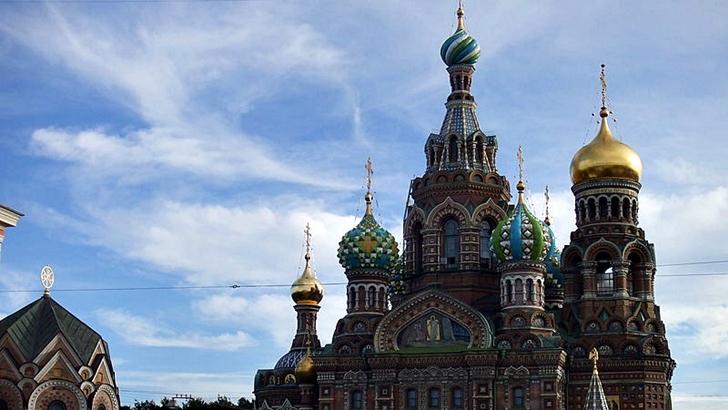 <em>Viajemos Juntos</em>: Capitales bálticas, Moscú, San Petersburgo y otros destinos para el 2019