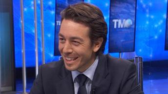 """Juan Sartori: """"Yo empiezo sin estructura, por eso mi campaña es hablarle directamente a la gente"""""""