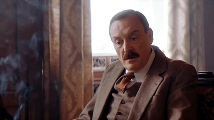 Eduardo Alvariza reseña <em>Stefan Zweig: Adiós a Europa</em>