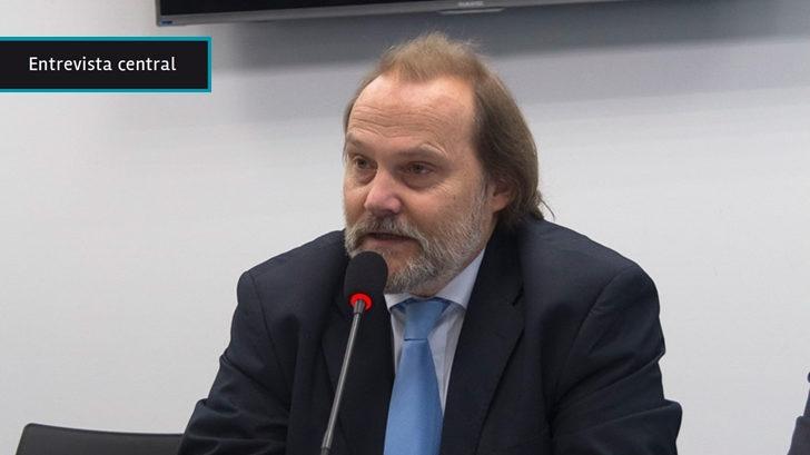 Implementación de nuevo CPP es «altamente positiva», pero juicio abreviado se aplicó «de una manera demasiado amplia», dice presidente de Asociación de Magistrados