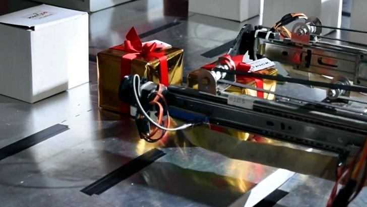 Goypick: Nace un sistema de tiendas robotizadas para empresas que venden por internet