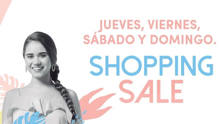 Montevideo Shopping termina enero con nueva edición de <em>Shopping Sale</em>