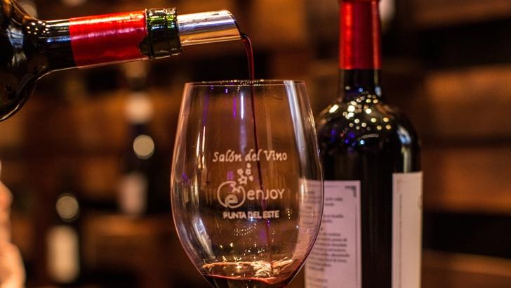 Enjoy Punta del Esteinvita a vivir la 17º edición del Salón del Vino