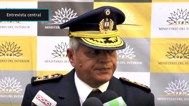 "Comisario mayor (R) Sergio Guarteche: Asesinato de policías genera ""desesperación, amargura e impotencia""; desde 2014 hay ""descalabro"", se comienza a ""atentar"" contra efectivos"