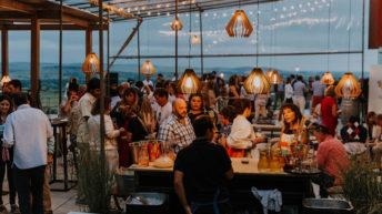 SURA Inversiones cerró el año con un exclusivo evento en Viña Edén