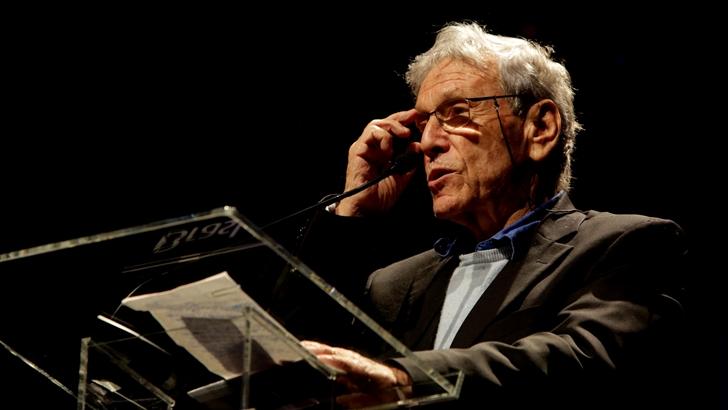 El legado del escritor e intelectual israelí Amos Oz