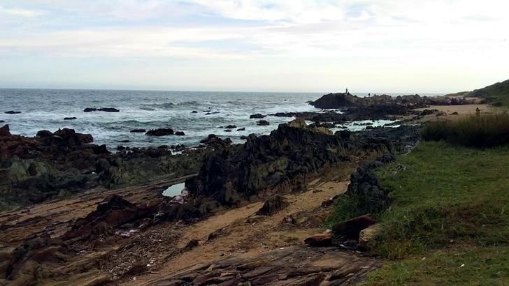 <em>Camino del ticholo</em>, quinta parte: 45 kilómetros y un descanso