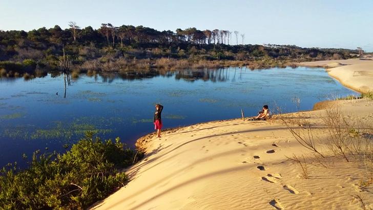 """<em>Camino del ticholo</em>, novena parte: Del """"Woodstock costero"""" de Valizas a La Esmeralda"""