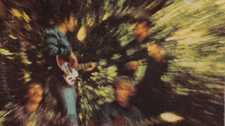 <em>En Primera Fila</em>: Tres discos de Creedence Clearwater Revival cumplen 50 años