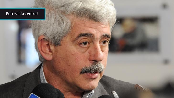 Eduardo Brenta: Si en 30 días no se llega a un acuerdo con Adeom, la IM abrirá una licitación para atender las guardias gremiales de la división Limpieza