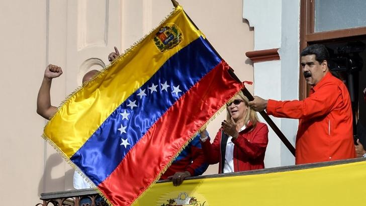 «O hay una negociación seria entre las partes en Venezuela, o no hay salida y llevaría a un incremento de la crisis»
