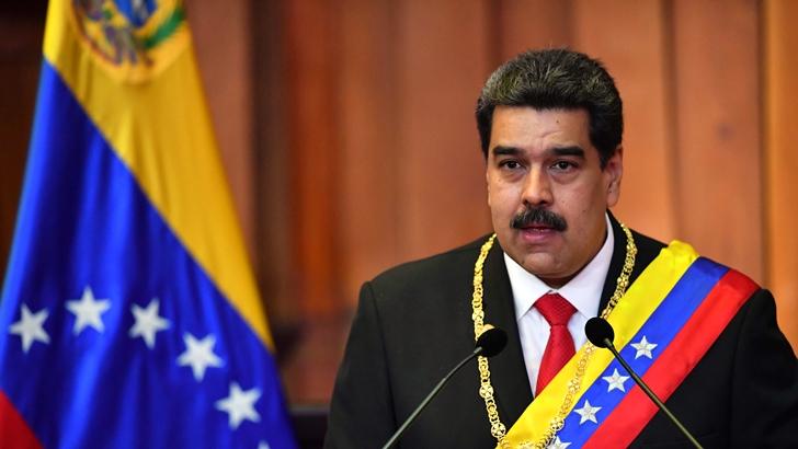 Así fue el camino hacia la toma de mando de Nicolás Maduro en Venezuela