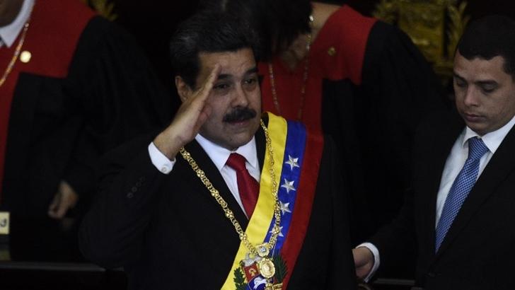 """Enrique Iglesias comparte la iniciativa de una nueva negociación en Venezuela: """"¿Cuál es la alternativa? El poder real lo tiene Maduro"""""""