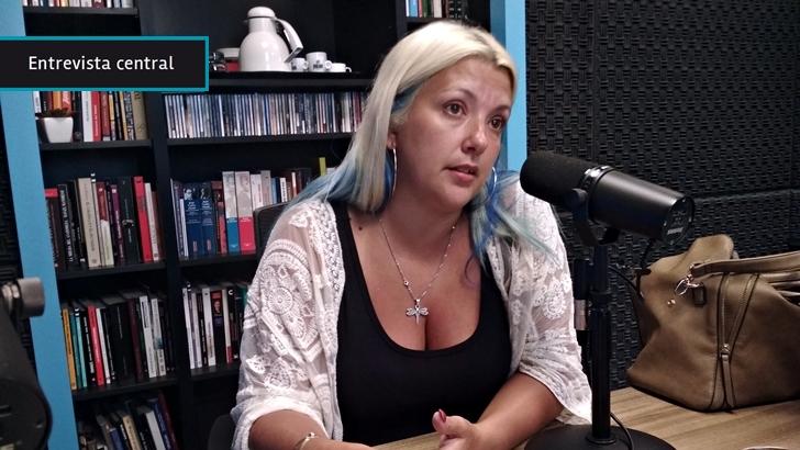 Valeria Ripoll (Adeom) sobre esencialidad en la basura: «El intendente está de licencia, descolgado» del tema limpieza, y «no vamos a ser rehenes de una campaña política»