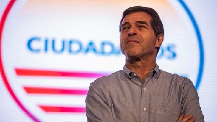Ernesto Talvi no incluye al Partido de la Gente ni a Cabildo Abierto en una futura coalición: «Son partidos nuevos, que todavía tienen propuestas muy fragmentarias y parciales»