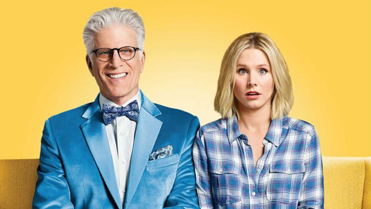 <em>The Good Place</em>: Cielo, infierno y filosofía en clave cómica