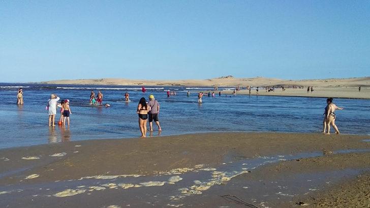 <em>Camino del ticholo</em>, séptima parte: Cabo Polonio, Valizas y la hospitalidad de la gente