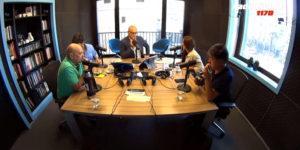 Internas del FA: Cosse y Martínez empiezan a mostrar primeras diferencias