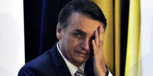 Brasil: Gobierno de Bolsonaro enfrenta su primera crisis política