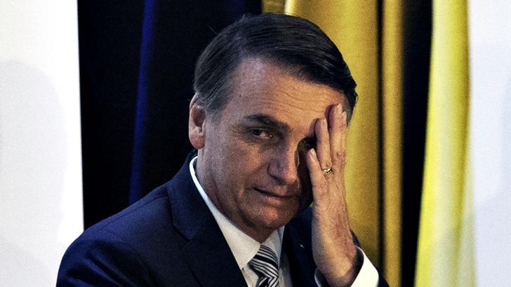 Bolsonaro está cada vez más solo por su postura ante el Covid-19