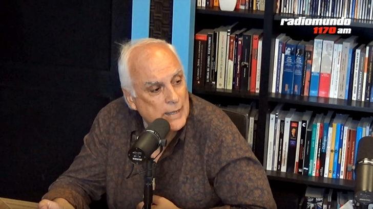 Literatura, radioteatro y tecnología: El último relato de Hugo Burel se escucha en formato podcast
