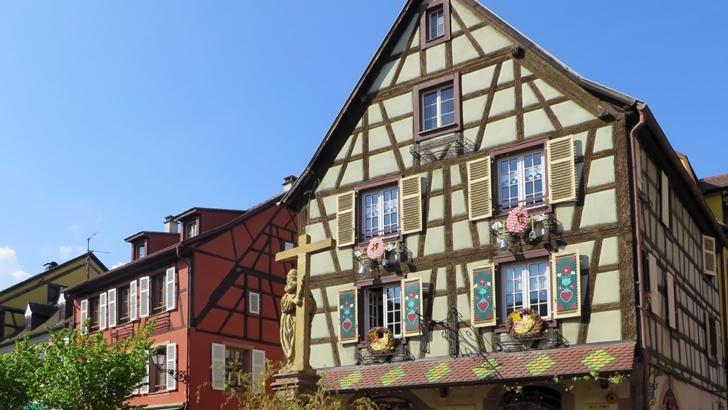 <em>Viajemos Juntos</em>: Un tour por Alsacia y por Stuttgart, Friburgo y más de Alemania