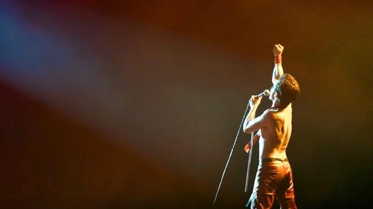 <em>Bohemian Rhapsody</em> y la trascendencia de Queen y Freddy Mercury