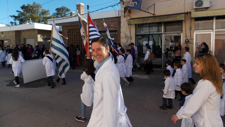 """Director de escuela rural de Las Violetas celebra nominación a Mejor Maestro del Mundo: """"Represento a todos los colegas vocacionales que cada día dejan lo mejor en sus aulas"""""""