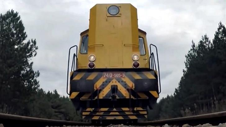 MTOP descartó modificar trazado del Ferrocarril Central