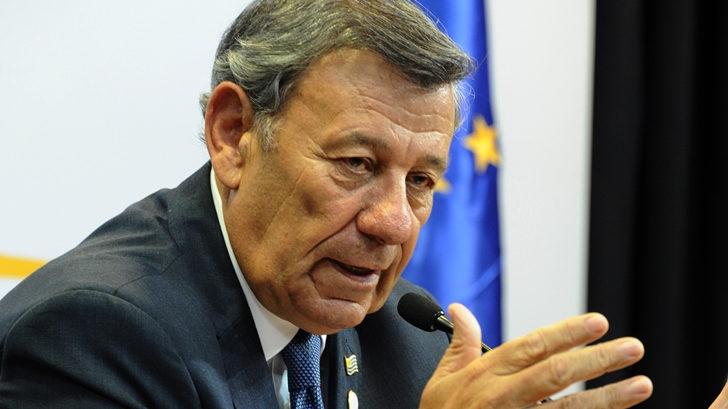 """Nin Novoa explicó que Uruguay aboga por elecciones en Venezuela pero """"no plantea condiciones""""; dijo que se logró cambiar cinco pre requisitos que planteaba la Unión Europea"""