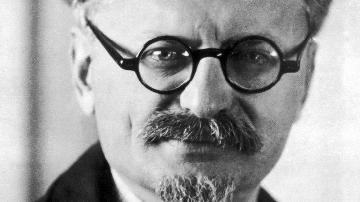 <em>Trotsky</em>: Serie sobre una figura compleja de la Revolución Rusa