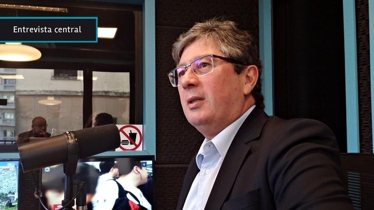 """Marcio Zanetti (The Economist Intelligence Unit): Sistema médico uruguayo tiene """"buen soporte"""" para tratar cáncer de pulmón, pero hay """"poca atención a los cuidados paliativos"""""""